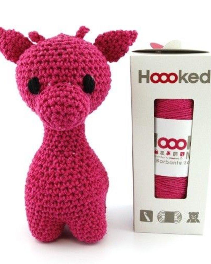 Pakket Hoooked - Giraffe Ziggy Punch