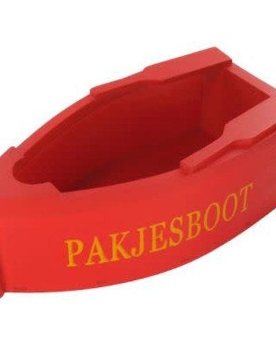 Funny - Boot (accessoire Sinterklaas)