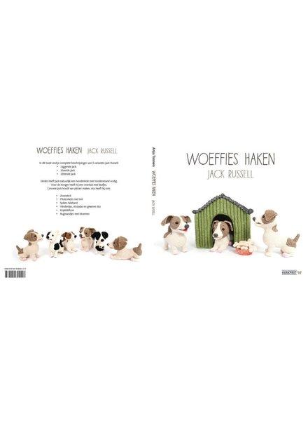 Boek - Woeffies haken
