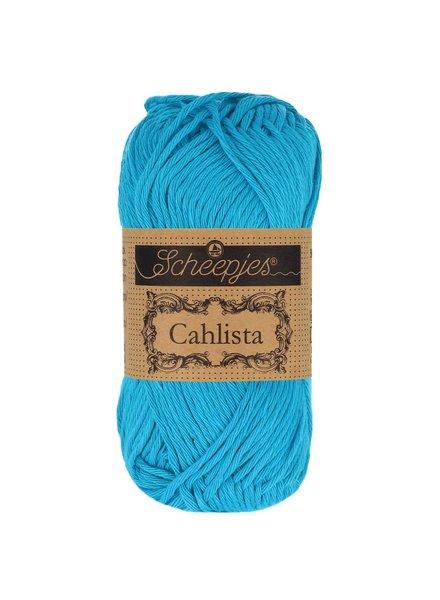 Scheepjeswol Cahlista 146 vivid blue