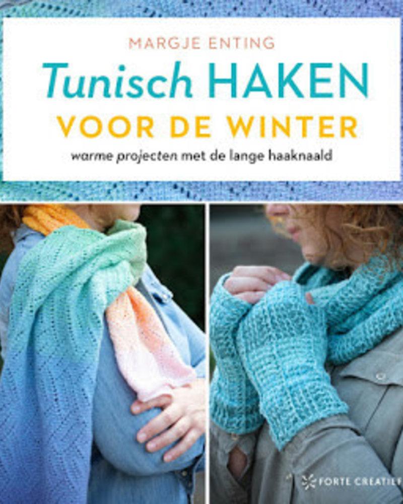 Boek - Tunisch haken voor de winter