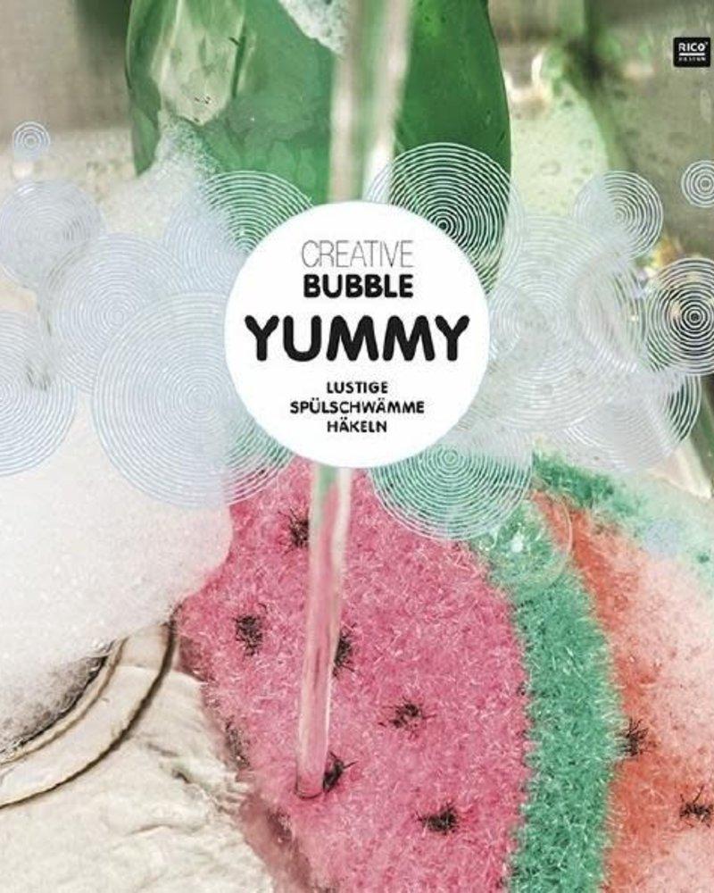 Rico Boek - Creative Bubble: Yummy