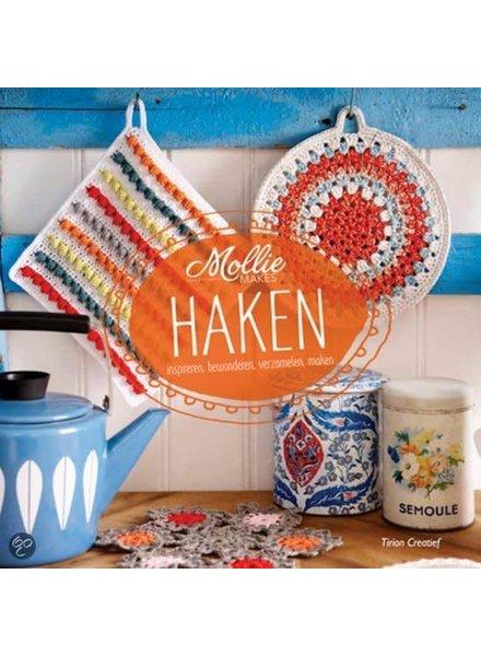 Boek - Mollie makes Haken