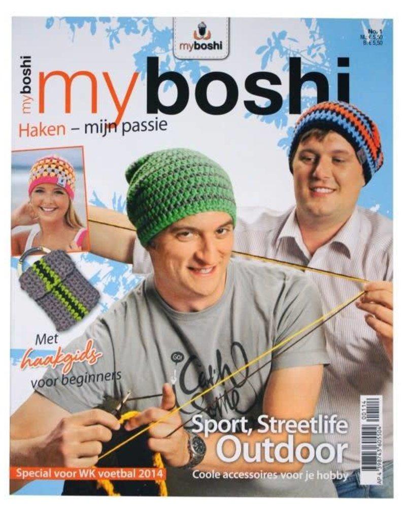 My Boshi nr 1