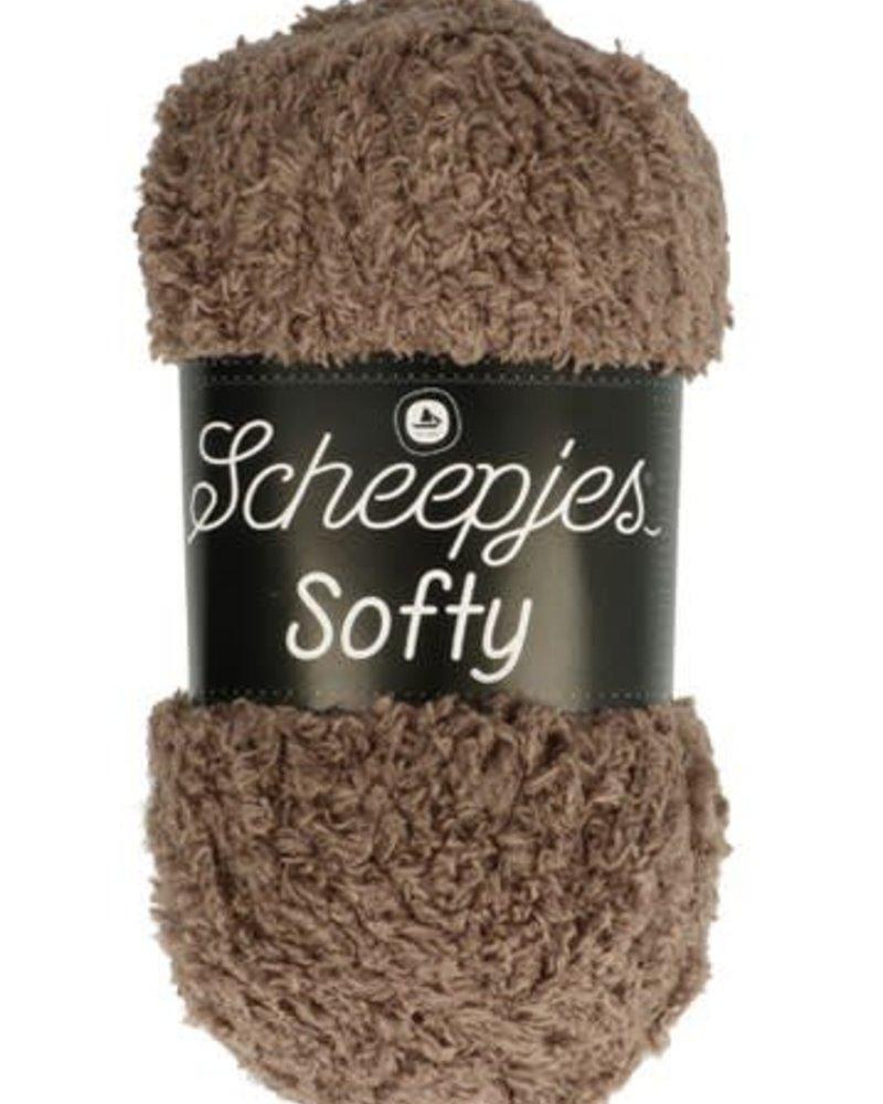 Scheepjeswol Softy 473 taupe