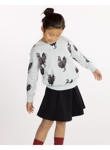 Sweater Rooster