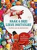 Boek - Haak en brei lieve inktvisjes