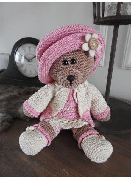 Funny - Bear Mary