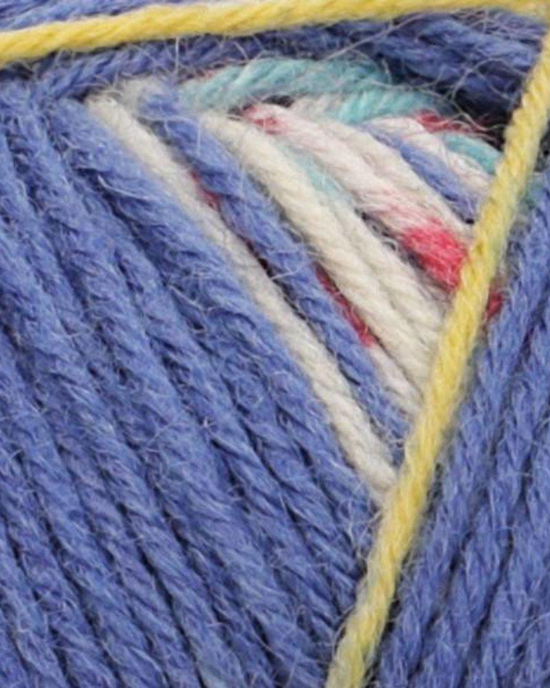 Regia Arne & Carlos Pairfect Kids Color 4-draads 2988 Harald color (60 gr)