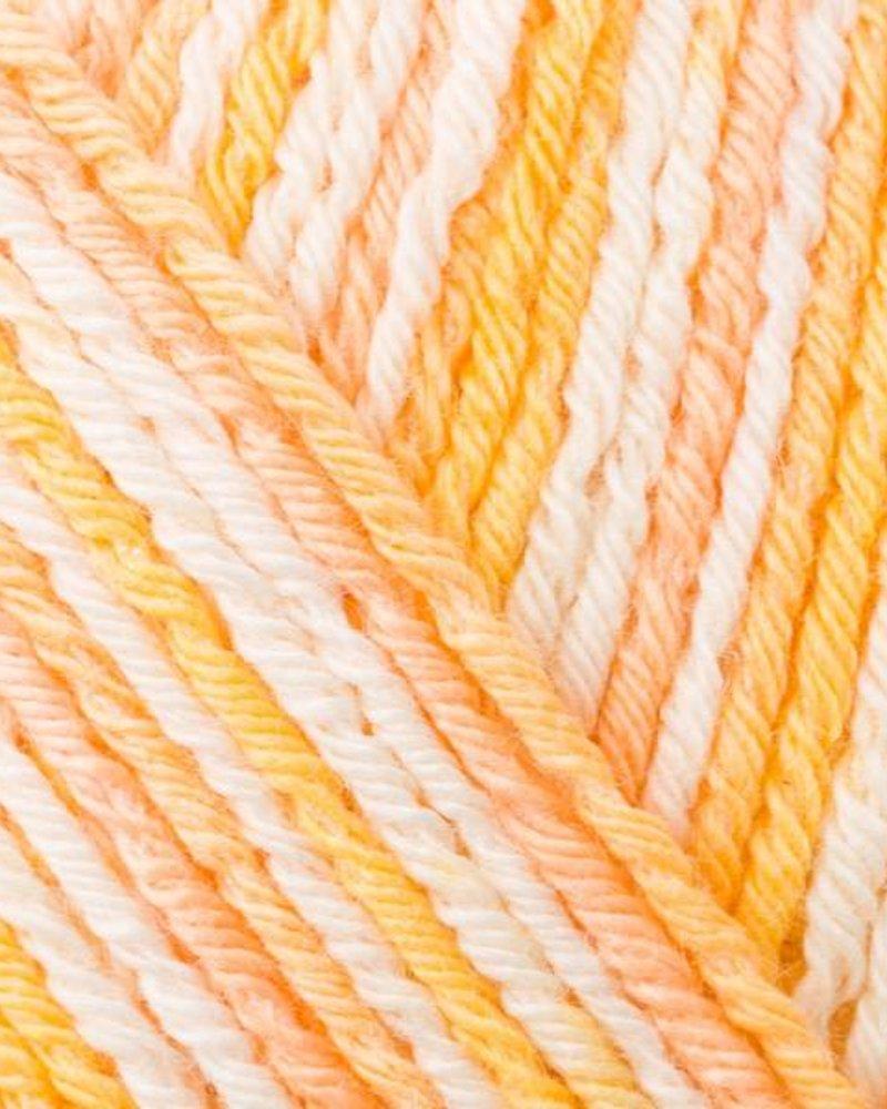 Regia Cotton 4-draads Tutti Frutti 2416 orange