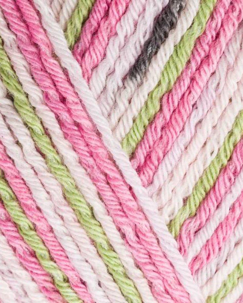 Regia Cotton 4-draads Tutti Frutti 2419 drachenfrucht