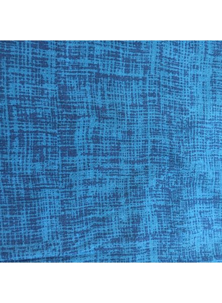 Tricot - Sketch - jeans - Coupon 1,45m