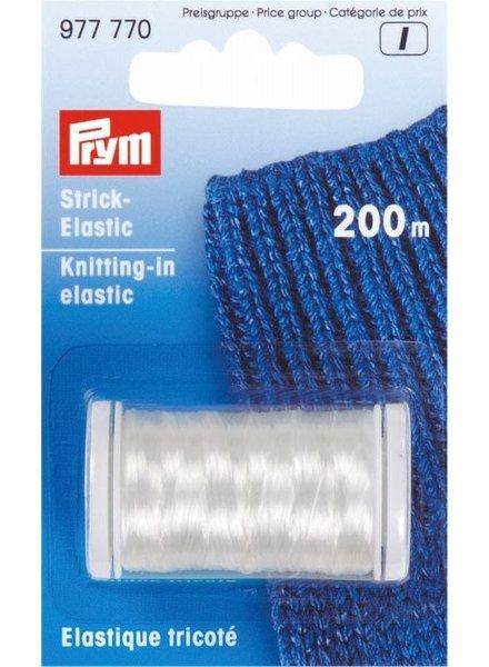 Brei-elastiek 200m