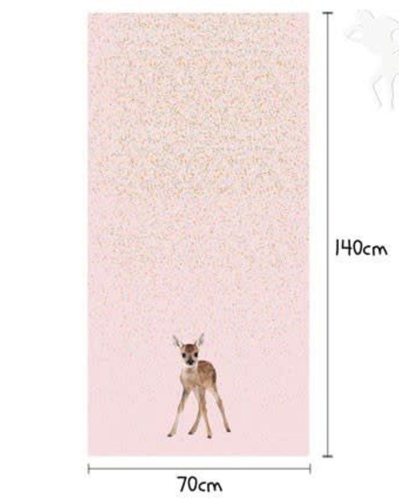 Tricot - Paneel Bambi
