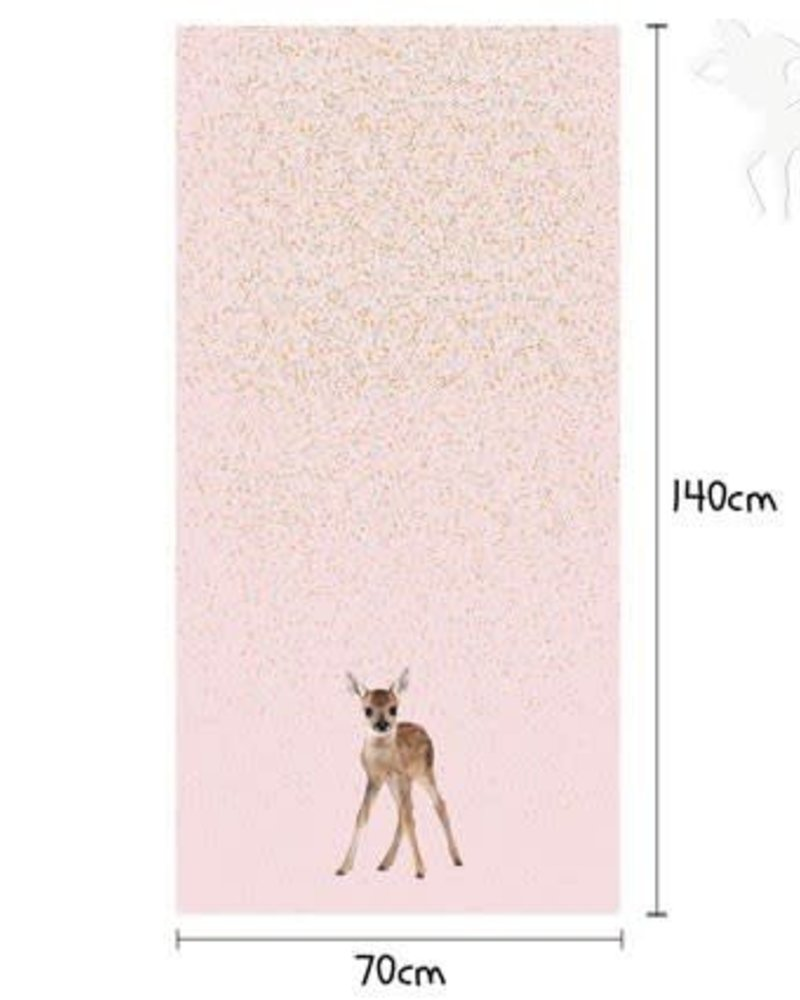 Sweater - Paneel Bambi