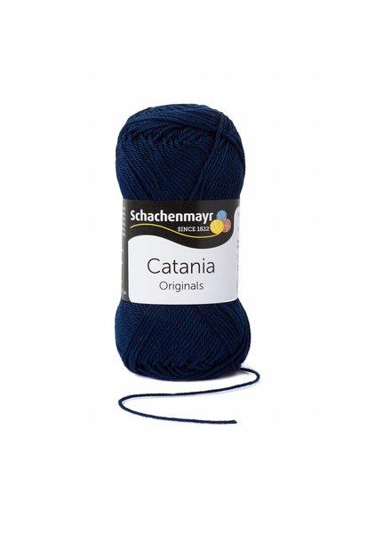 SMC Catania 124 marineblauw