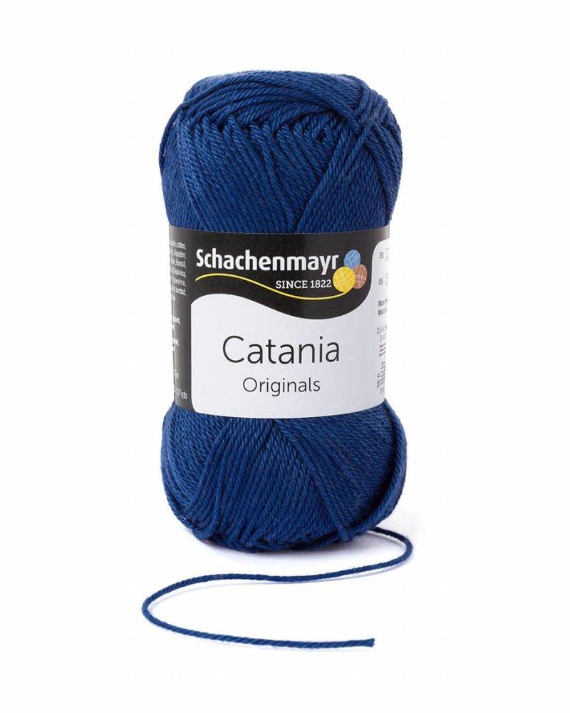 SMC Catania 164 denimblauw