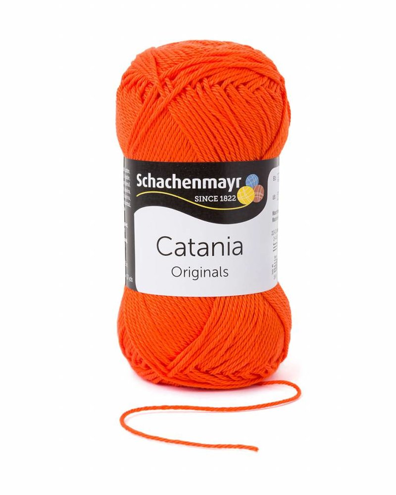 SMC Catania 189 oranje