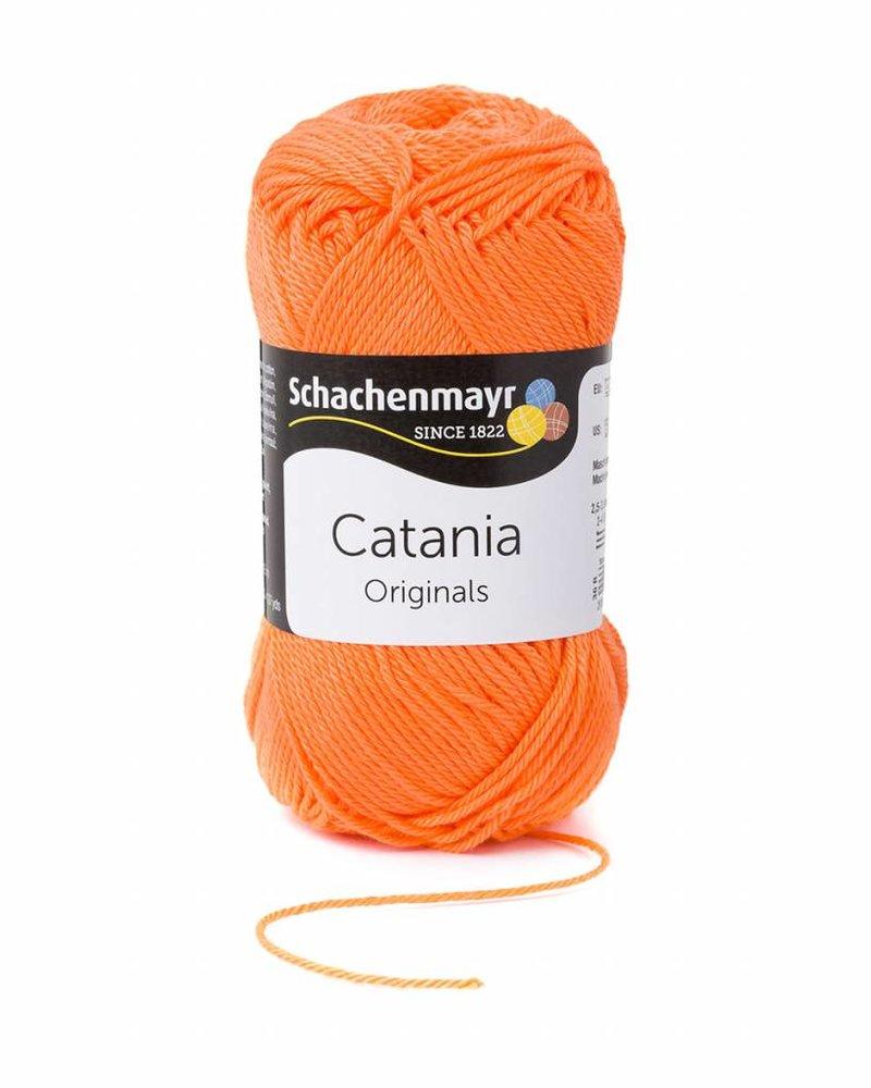 SMC Catania 386 fris oranje
