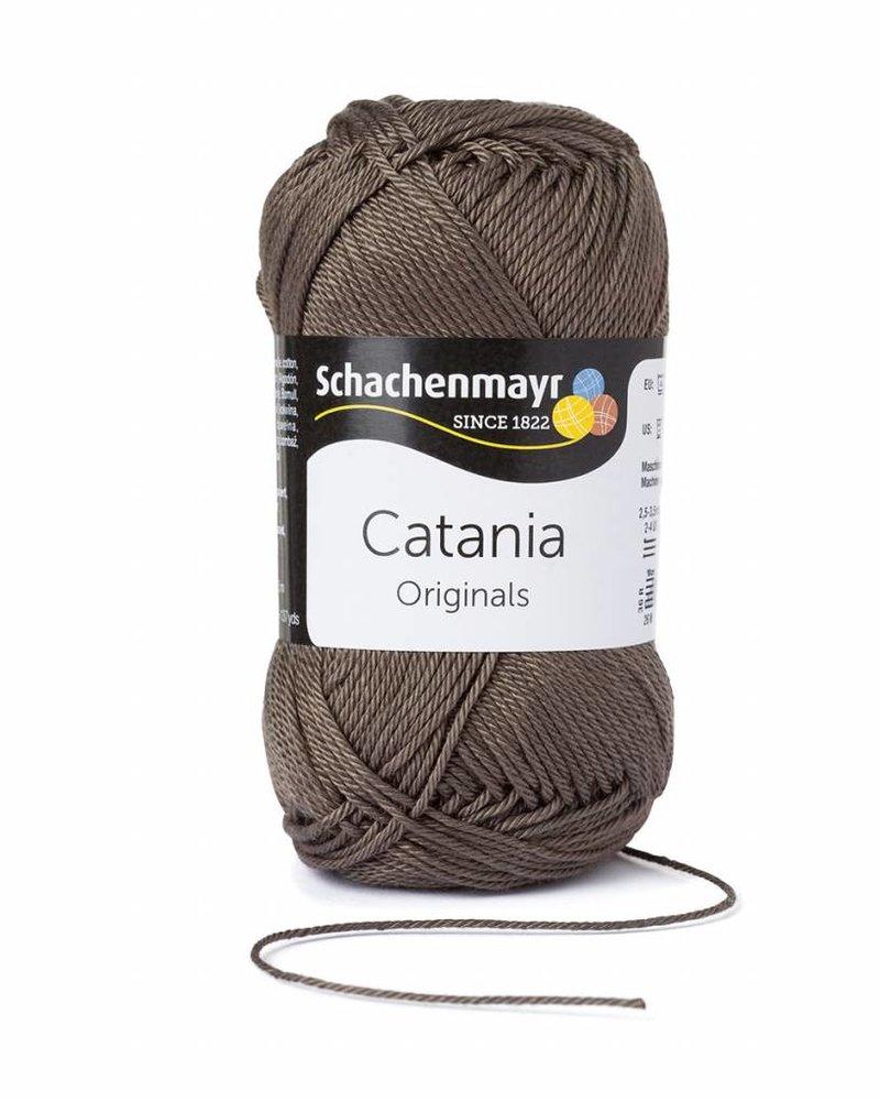 SMC Catania 387 donker olijf