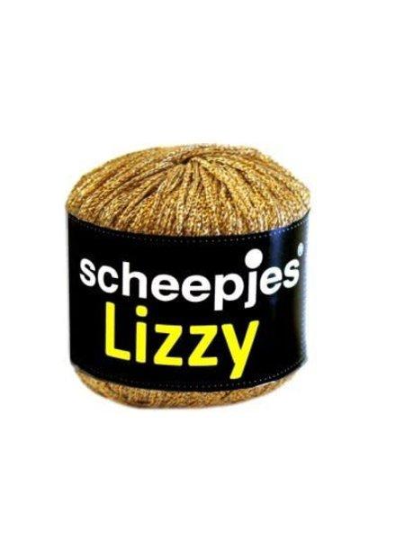 Lizzy 03 goud