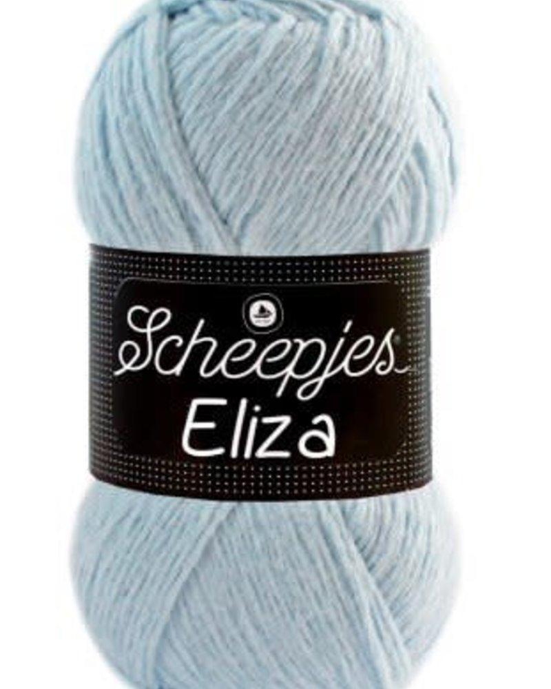 Scheepjeswol Eliza 231 Baby blue