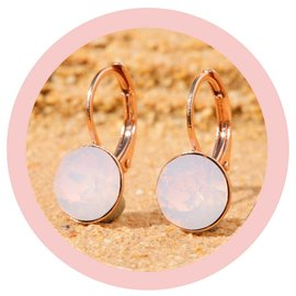 OH-RR39 rose water opal