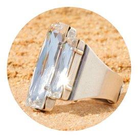 R-BKG crystal
