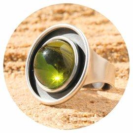R-UFO olivine