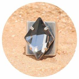 R-TS crystal moroda