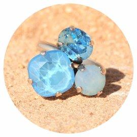 R-ZVS blue bell opal mix