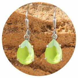 OH-TRL crystal lime