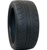 Zestino Zestino Gredge 07RS 265/35ZR18 Semi Slick