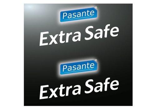 Pasante Extra Safe condooms 12 stuks