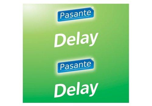 Pasante Delay condooms 12 stuks