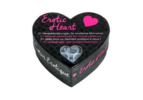 Erotisch Hart Mini Spel
