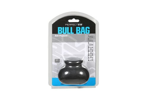 Bull Bag Ball Stretcher - Zwart
