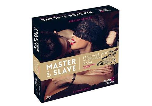 Master & Slave Bondage Spel