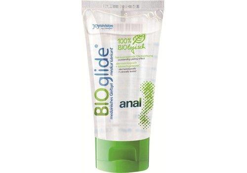 100% Biologisch - BIOGLIDE Anaal Glijmiddel - 80 ML