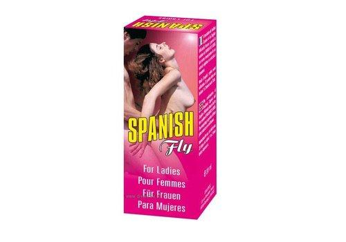 Spanish Fly - Vrouw