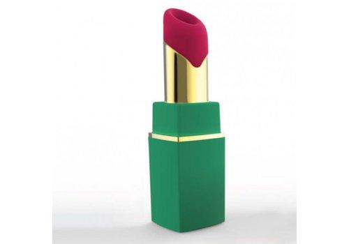 Womanizer - 2Go Lipstick Groen