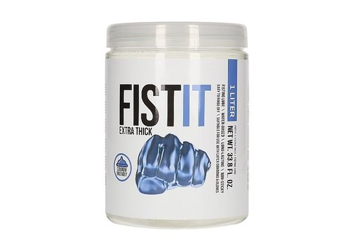 Fist-it - Extra Thick - 1000ML