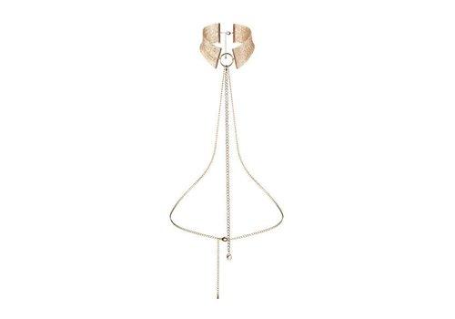 Gouden Halsband - Desir Metallique