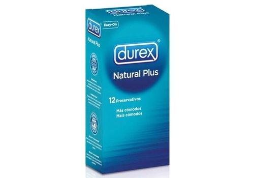 Durex Natural Condooms - 12 stuks