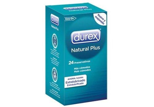 Durex Natural Condooms - 24 stuks
