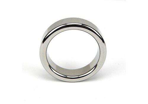 Metal Cock & Ball Ring