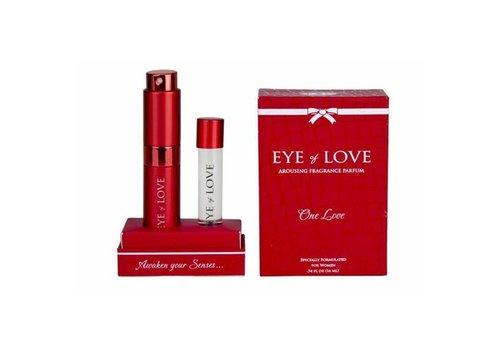 EOL Parfum One Love voor Haar 16ml