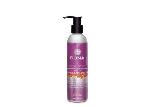 Dona Massage lotion Sassy