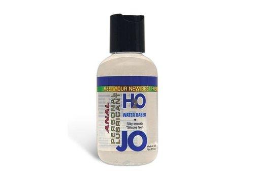 JO H2O - Anaal Glijmiddel 75ml