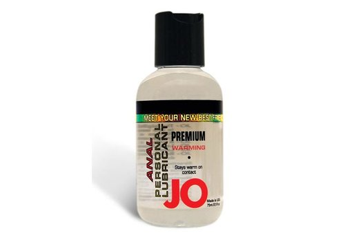 JO Premium - Anaal Warming 75ml